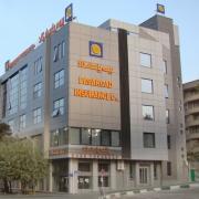 ساختمان بیمه پاسارگاد نهاوند