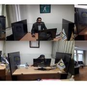 آغاز به کار مرکز تماس بیمه پاسارگاد با محوریت تکریم ارباب رجوع